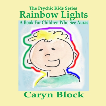 Rainbow Lights Cover copy